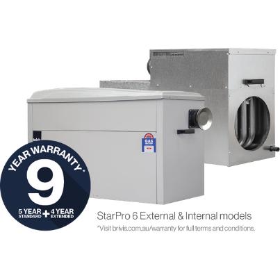 StarPro 6 Universal Series