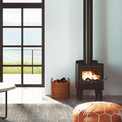 NECTRE N15L SALE - Woodpecker Heating, Cooling, Fireplaces & BBQ's