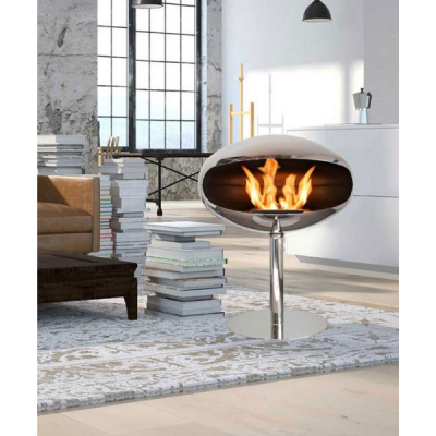 The Perfect Fireplace For You