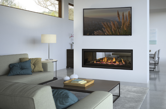 SAVE OVER $1000* OFF REGENCY GAS FIREPLACES