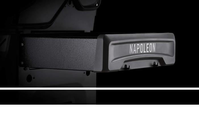 Napoleon Rogue XT 625 Black