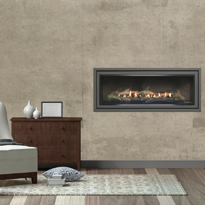 Heat & Glo - Industry Leading Fireplaces
