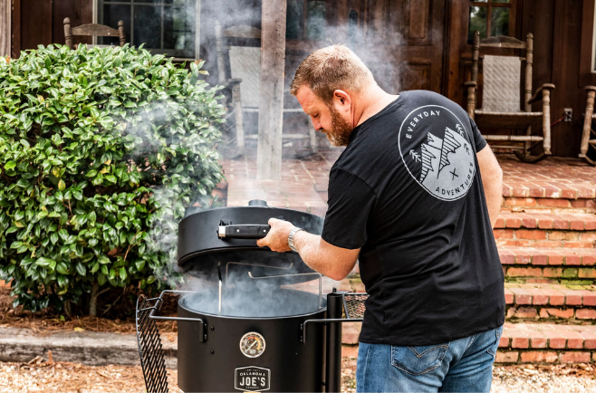 END OF SUMMER BBQ SALE