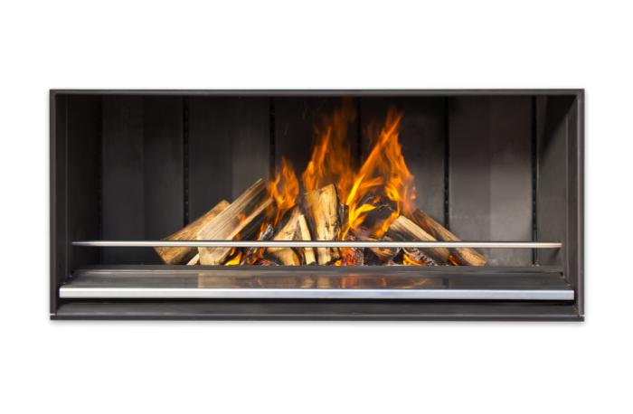 Escea EK1550 Outdoor Fireplace