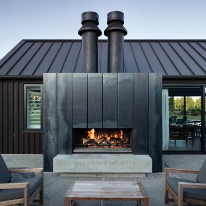 PRE-WINTER SERVICE SPECIAL - Woodpecker Heating, Cooling, Fireplaces & BBQ's