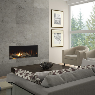 Regency New York View 40 - Woodpecker Heating, Cooling, Fireplaces & BBQ's