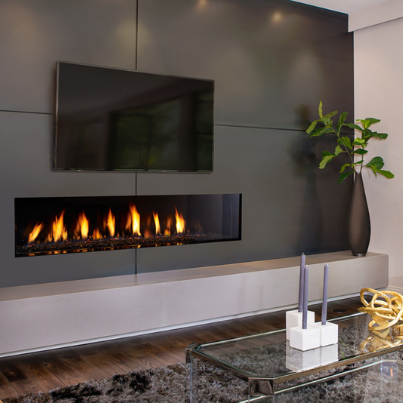 Regency New York View 60 - Woodpecker Heating, Cooling, Fireplaces & BBQ's