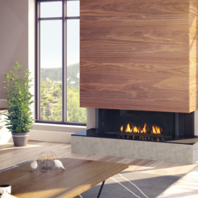 Regency San Francisco Bay 60 - Woodpecker Heating, Cooling, Fireplaces & BBQ's
