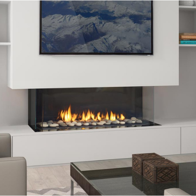 Regency San Francisco Bay 40 - Woodpecker Heating, Cooling, Fireplaces & BBQ's