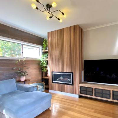 Regency GF950L Installation Project - Woodpecker Heating & Cooling Mornington & Oakleigh East