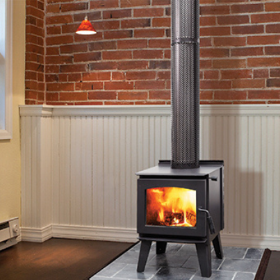 Regency Airwash System Explained - Woodpecker Heating Cooling Fireplace BBQs
