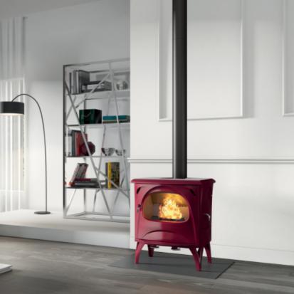 Seguin Aurore Woodpecker Heating Cooling Fireplace BBQs