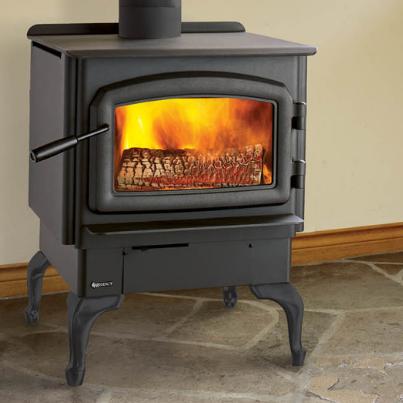 Regency Windsor Woodpecker Heating Cooling Fireplace BBQs