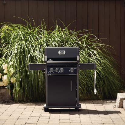 Woodpecker Heating Cooling BBQs