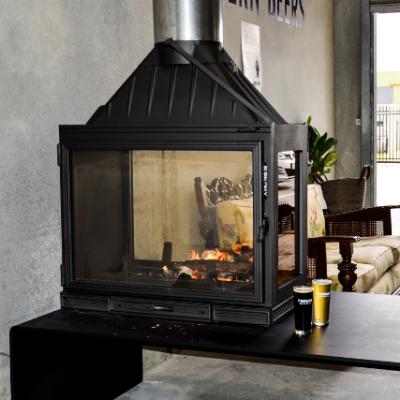 Two Bays Dromana Woodpecker Heating Cooling Fireplace BBQs